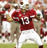 Kurt Warner Book