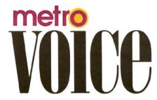 Metro Voice News