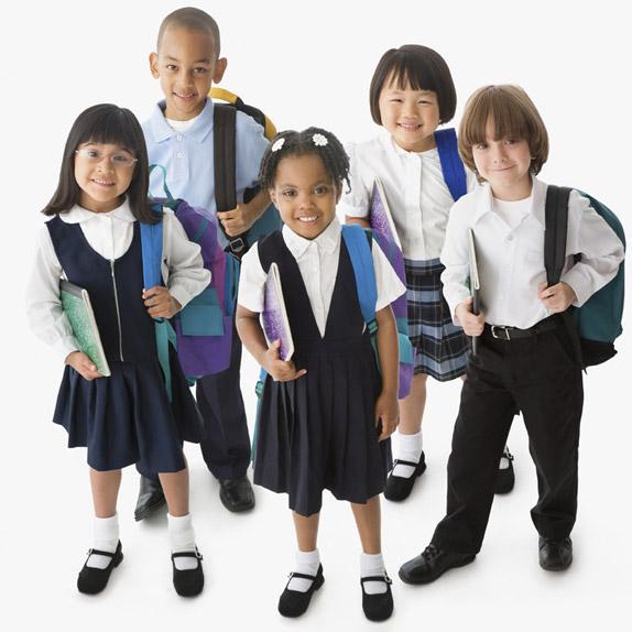 School_Uniforms