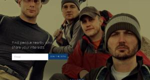 gay app website
