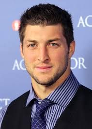 Tim Tebow, the Christian the media loves to hate, will now have an even larger national audience.