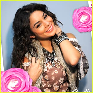 Vanessa Hudgens shows she can act with the best of them in serious drama about unborn life.