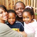 How Marriage Lifts Families Out of Poverty