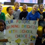 Kansans to Rally for School Choice