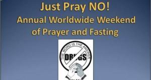 Just Pray No