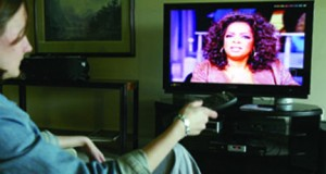 oprah tv