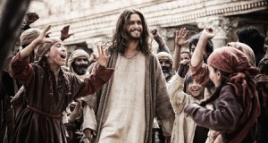 Son of God Perfect Movie for Faithful AND Seeking