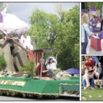 Easter Parade and Fun Fair to be held in Gage Park