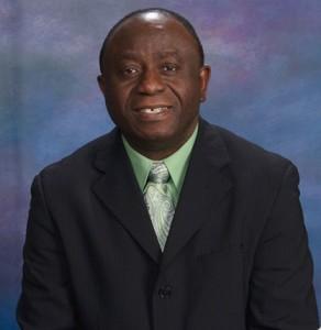Dr. Samuel Mills