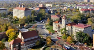 University of Kansas, Lawrence