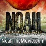 Ken Ham Backs Ray Comfort's New 'Noah' Movie as Russell Crowe's Version Hits the Big Screen