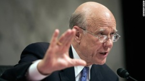 U.S. Senator Pat Roberts is facing a primary challenge from a supposed Tea Party candidate who wants to hide his past.