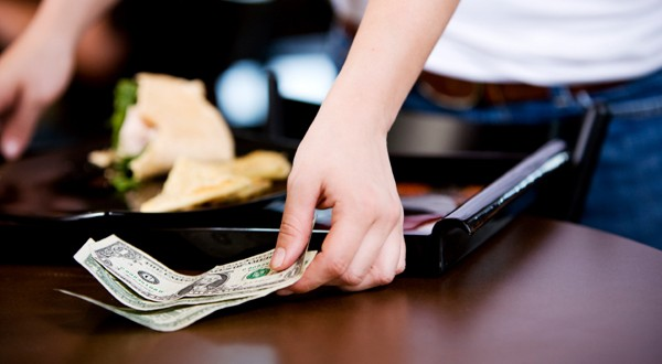 Christians are Bad Tippers and Other Lies