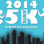 5K Run Promotes STEM fields to Urban Youth