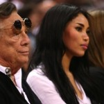 Sterling Banned For Life From NBA