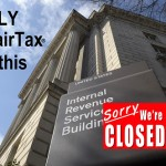 FairTax gains momentum as citizen frustration grows