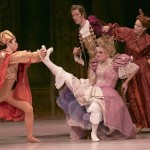 KC Ballet Ends Season With Family Favorite–Cinderella