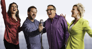 Mark Lowry and the Martins in Concert June 6