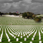 Memorial Day: Our Freedoms Came With a Cost