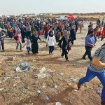 Christians flee as Islamist Terrorists Sweep Across Iraq