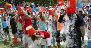 As people douse their heads across the nation, is there an ethical ice bucket challenge that respects life?