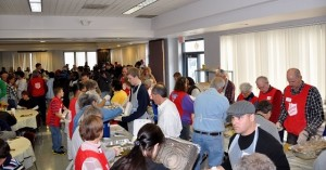 Salvation Army Invites Public to Thanksgiving Dinner