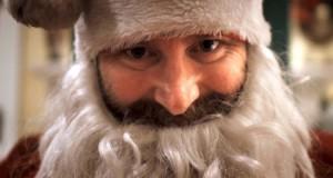 """Movie Aims to """"Save"""" Christmas"""
