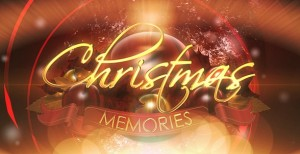 What's Your Christmas Memory?