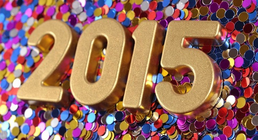 New Year's Celebration for Singles