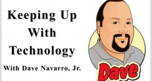 KEEPING UP WITH TECHNOLOGY