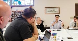 Lutherans Work in Ferguson for Long Haul