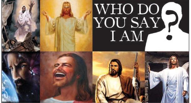 gospels jesus
