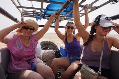 ein gedi jeep tour