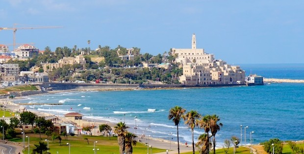 Jaffa is the most ancient continuously inhabited city in Israel. For five thousand years, people have called it home. Jonah embarked on his adventure from these waters. Today, cranes soar over its old neighborhoods as new buildings are nestled in between old.