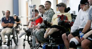 VA Hospital Reverses Ban After Veterans React.