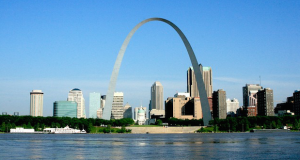 merger st. louis