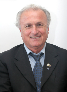 Elhanan Glazer, former Israeli parliament member, will headline the March of Remembrance activities May 1 in Overland Park.