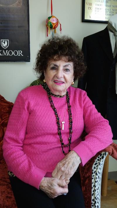 Sonia Warshawski