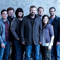 Casting Crowns headlines this year's Faith and Family Event at the Royals.