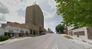 Downtown Kansas City, Kan.