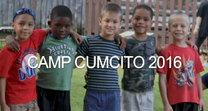 camp cumcito