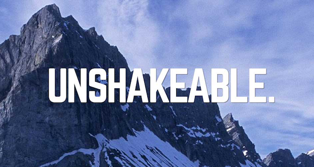 unshakeable truth conference