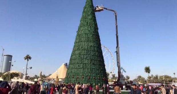 iraqi_chrsitmas_tree