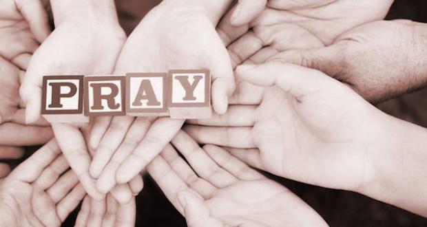 judge prayer