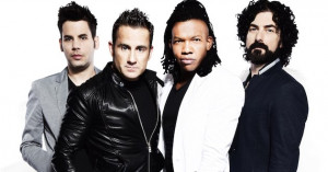 Newsboys headline Royals Faith and Family Day