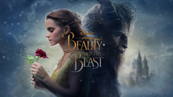 beauty and the beast -- credit disney