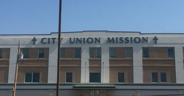 Faith Mission Church Kansas City