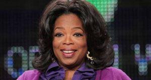 oprah gospel