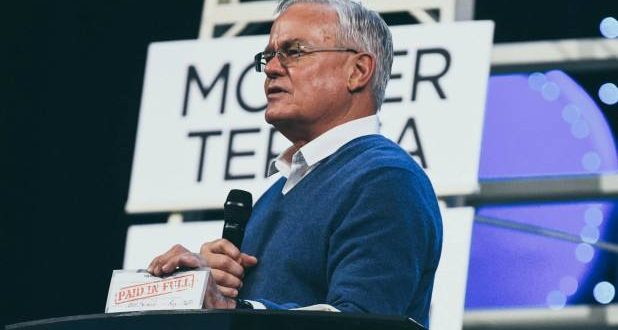 hybels misconduct