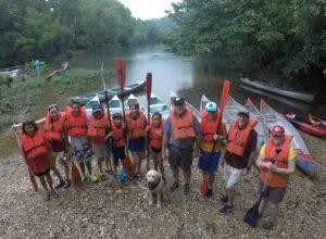 christian camps kansas-city missouri kansas summer kids teens youth arts canoeing outdoors